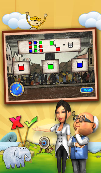 Mensa Academy screenshot 4