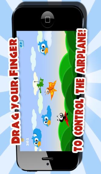 Air Flow - Tiny Paper Wings - Pro Flying Game Gratis screenshot 4