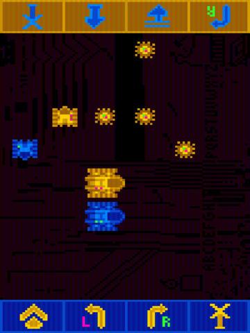 Glitch Tank screenshot 9