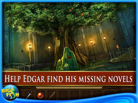 Enlightenus HD - A Hidden Object Adventure screenshot #3