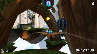 Cloud Spin screenshot 1