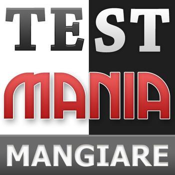 Test Mania - Alimentazione