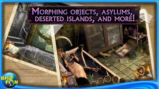 Mystery Case Files: Escape from Ravenhearst Collector's Edition (Full) screenshot 5