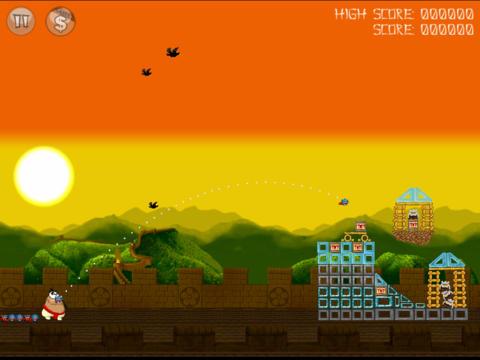 Pandas vs Ninjas screenshot 7