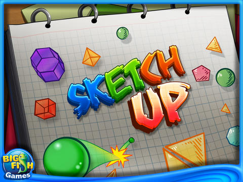 Sketch Up HD (Full) screenshot 1