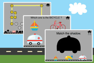 Tap Transport screenshot 2