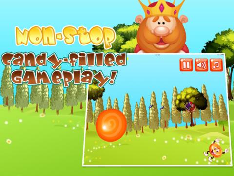 Candy King - Freedom Dash Pro screenshot 9