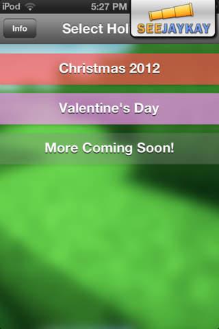 Skins Pro Holidays for Minecraft screenshot 3
