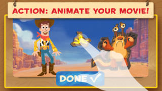 Toy Story: Story Theater screenshot #4
