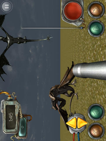 Dragon Hunter 2014 screenshot 7