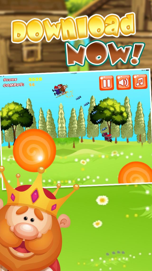 Candy King - Freedom Dash Pro screenshot 5