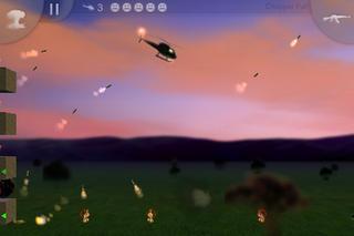 Chopper Lite screenshot 1