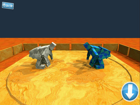 Sumotori Dreams screenshot 6