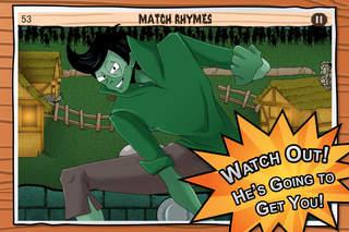 Frankenstein Matchmaker - Monsters Need Love Too screenshot 5