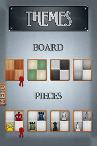 mobile Chess screenshot 4