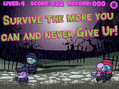 Tiny Zombies 2 screenshot 6