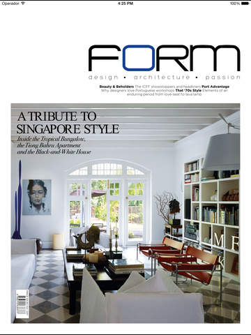 FORM Mag screenshot 6