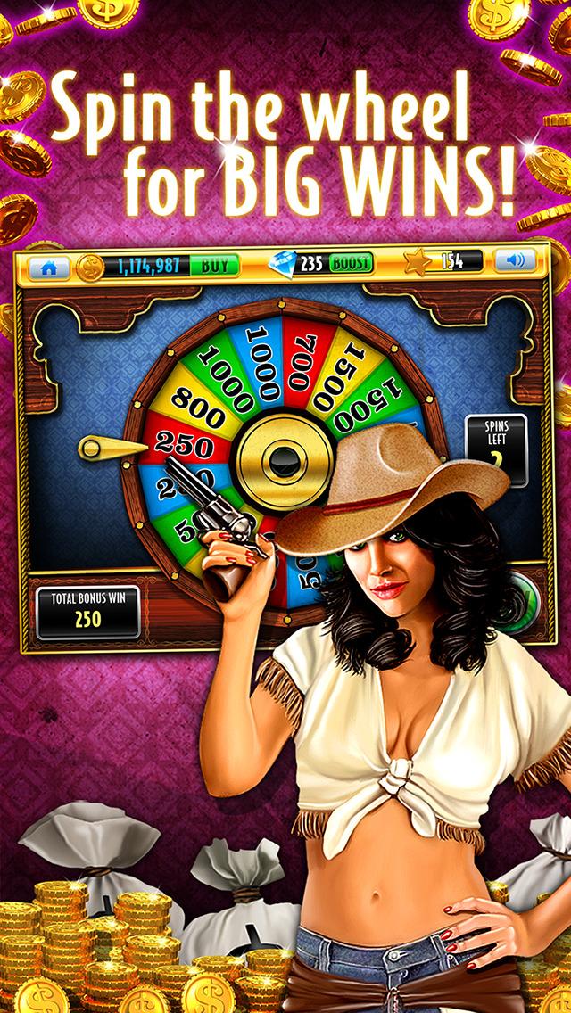 Xtreme Slots screenshot 4