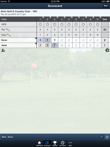 Alvin Golf & Country Club screenshot 9
