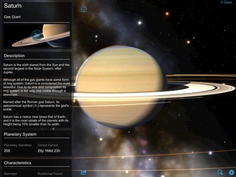 Star Chart screenshot 9
