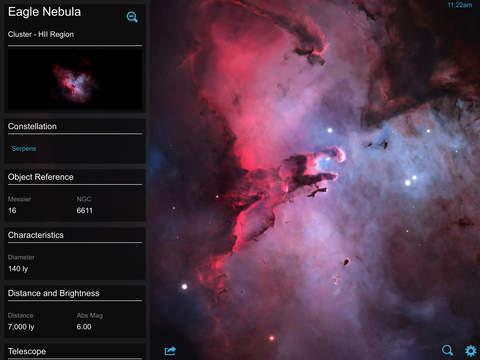 Star Chart screenshot 8