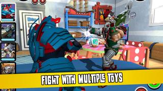 Battle of Toys screenshot 4