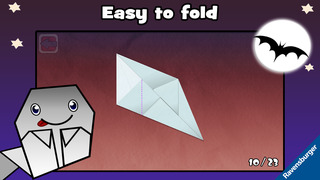 Play-Origami Monster screenshot 2