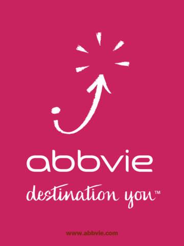 AbbVie Destination You screenshot 3