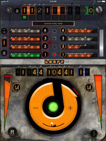 Loopr Live Loop Composer screenshot 6