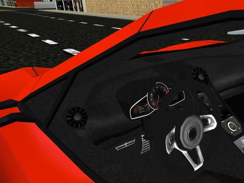 Perfect Racer screenshot 8