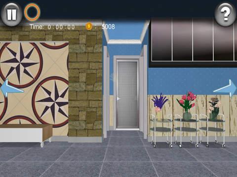 Can You Escape 10 Crazy Rooms IV screenshot 7