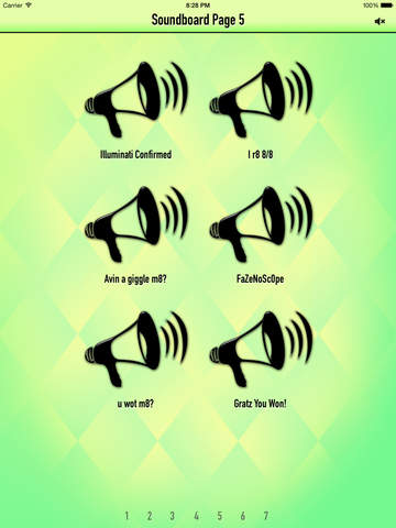 NoScope MLG Soundboard screenshot 5