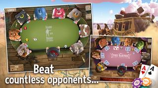 Governor of Poker 2 - Offline screenshot 3