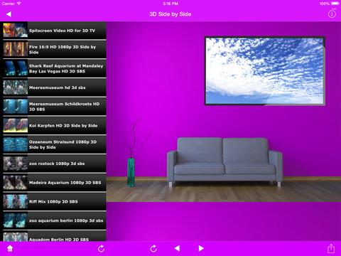 3D Side by Side screenshot 6