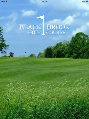 Black Brook GC screenshot 6