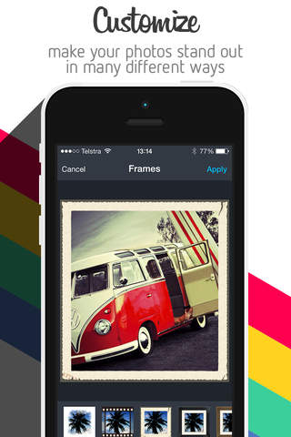 PicEdit Pro - Quick Photography Editor & Photo Enh - náhled