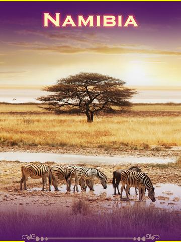 Namibia Tourism Guide screenshot 6
