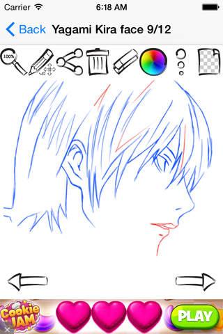 Easy To Draw Anime and Manga - náhled
