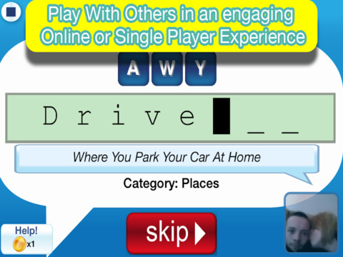 Phrase Party! — funny charades screenshot 8