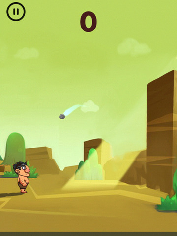 Caveman Kick screenshot 6