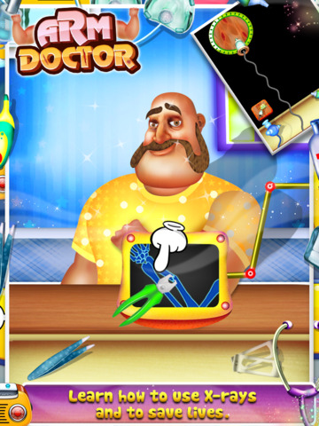 Arm Doctor screenshot 10