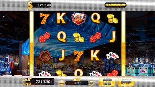 2016 Big Classic Paradise Star Machine 777 - FREE Lucky Las Vegas Slots of Casino Game screenshot 1