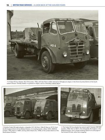 Road Haulage Archive Series screenshot 6