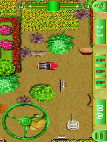 Drive Home screenshot 4