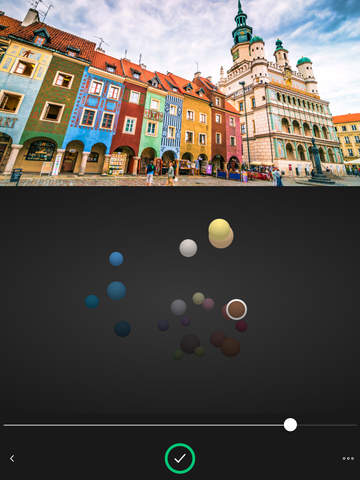 Adobe Hue CC screenshot 6