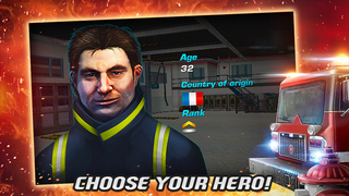 RESCUE: Heroes in Action screenshot 5