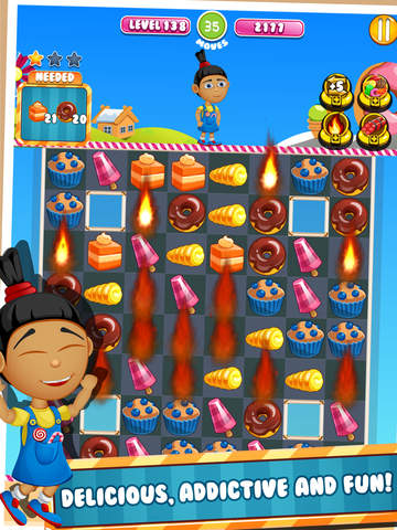Muffin Quest screenshot 8