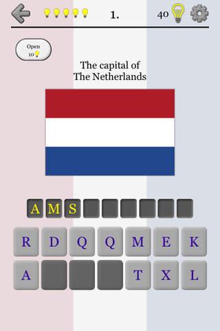 Dutch Provinces and Caribbean Netherlands - The Fl - náhled