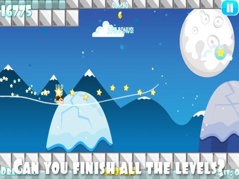 Dreamslide Plus screenshot 4