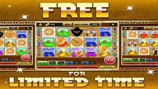 Aces Temple Slots Casino - Epic Top Prize Seekers Slot Machine Games Free screenshot 5